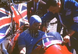 C-2-39–J-Fangio–Alfa-Romeo-158–Silverstone–13-05-1950.jpg - Guy Griffiths Collection