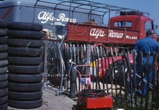 C-3-11–Alfa-Romeo-158–Silverstone–13-05-1950.jpg - Guy Griffiths Collection