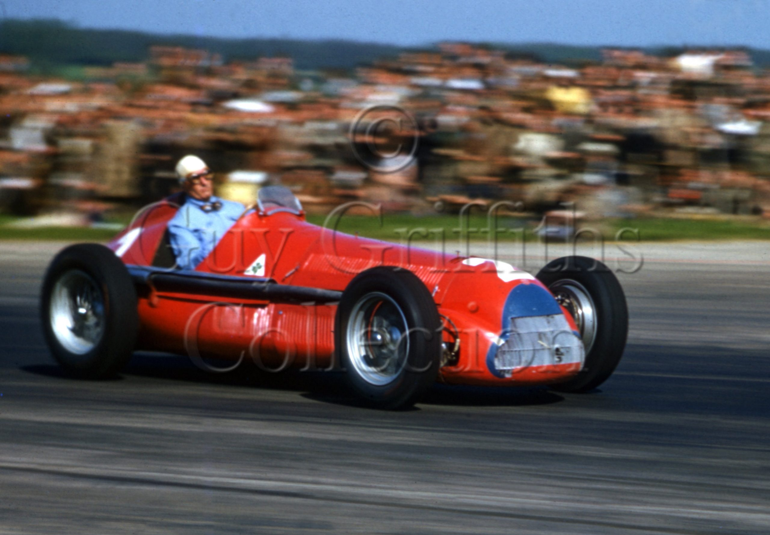 C-3-16–N-Farina–Alfa-Romeo-158–Silverstone–13-05-1950.jpg - Guy Griffiths Collection