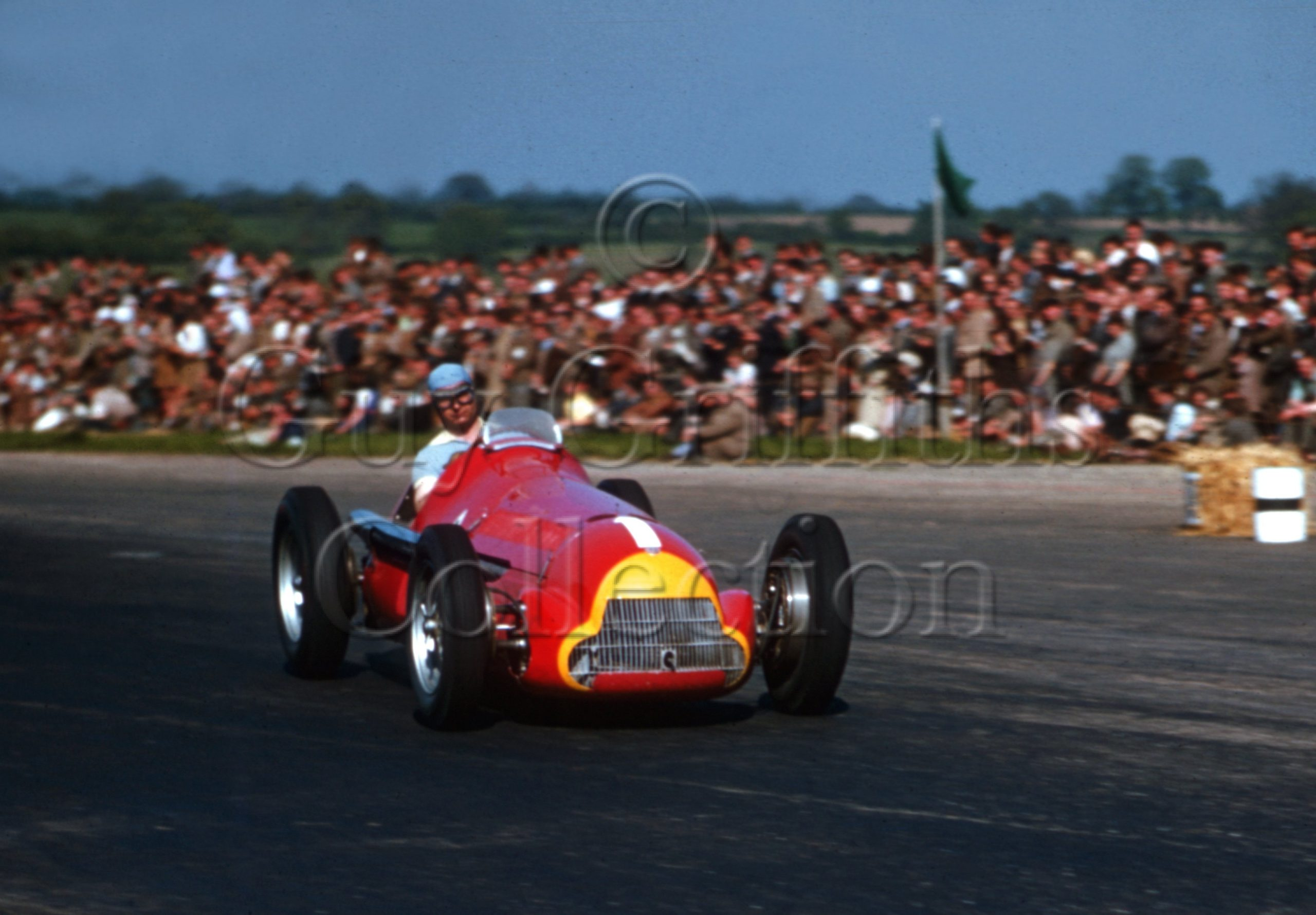 C-3-17–J-Fangio–Alfa-Romeo-158–Silverstone–13-05-1950.jpg - Guy Griffiths Collection