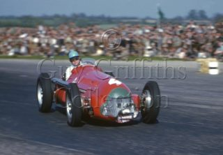 C-3-20–R-Parnell–Alfa-Romeo-158–Silverstone–13-05-1950.jpg - Guy Griffiths Collection