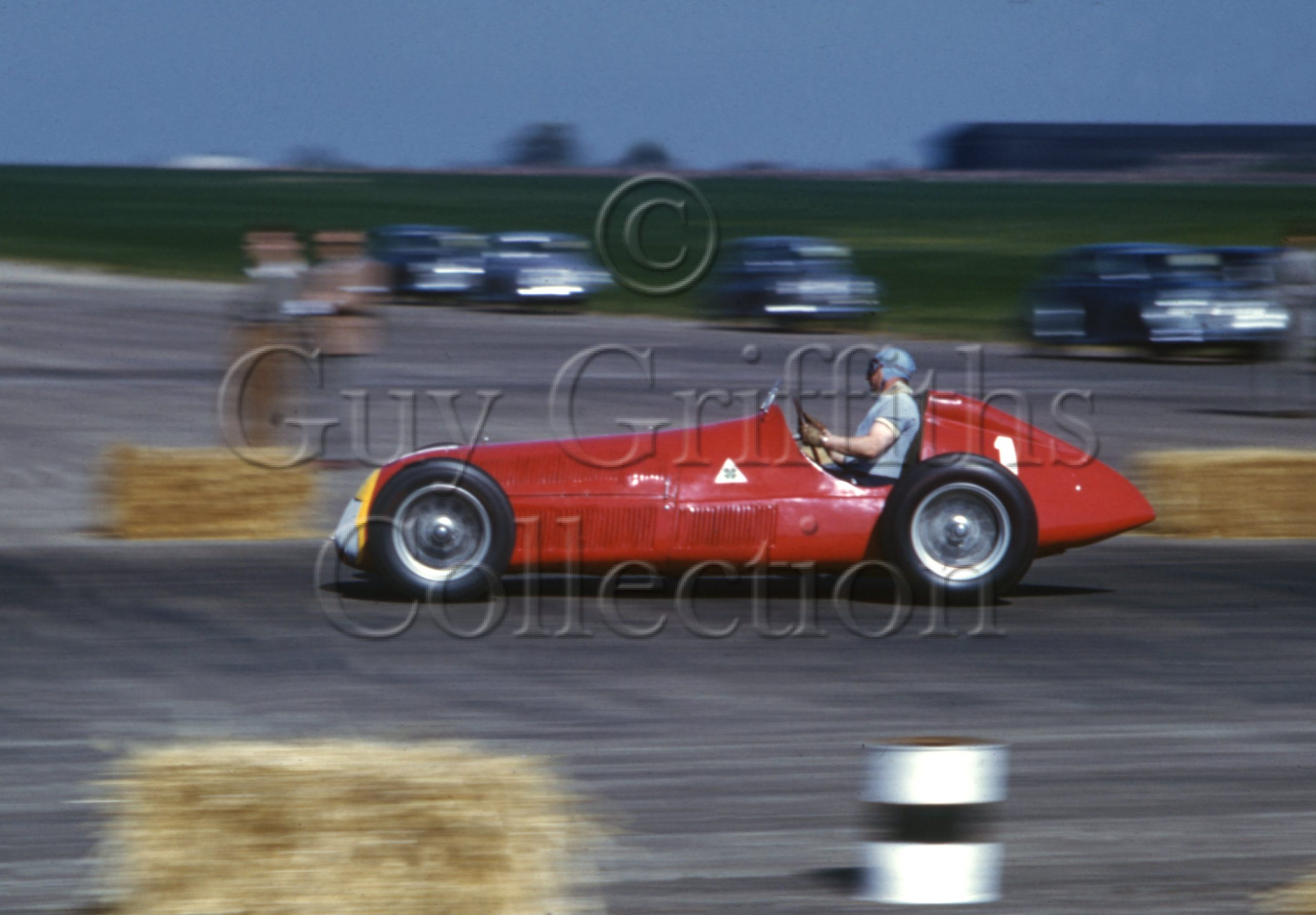 C-3-21–J-Fangio–Alfa-Romeo-158–Silverstone–13-05-1950.jpg - Guy Griffiths Collection