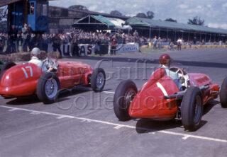 C-3-27–N-Farina–Alfa-Romeo-158–P-Whitehead–Ferrari–Silverstone–26-08-1950.jpg - Guy Griffiths Collection
