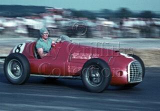 C-3-45–A-Ascari–Ferrari-125-F1–Silverstone–20-08-1949.jpg - Guy Griffiths Collection