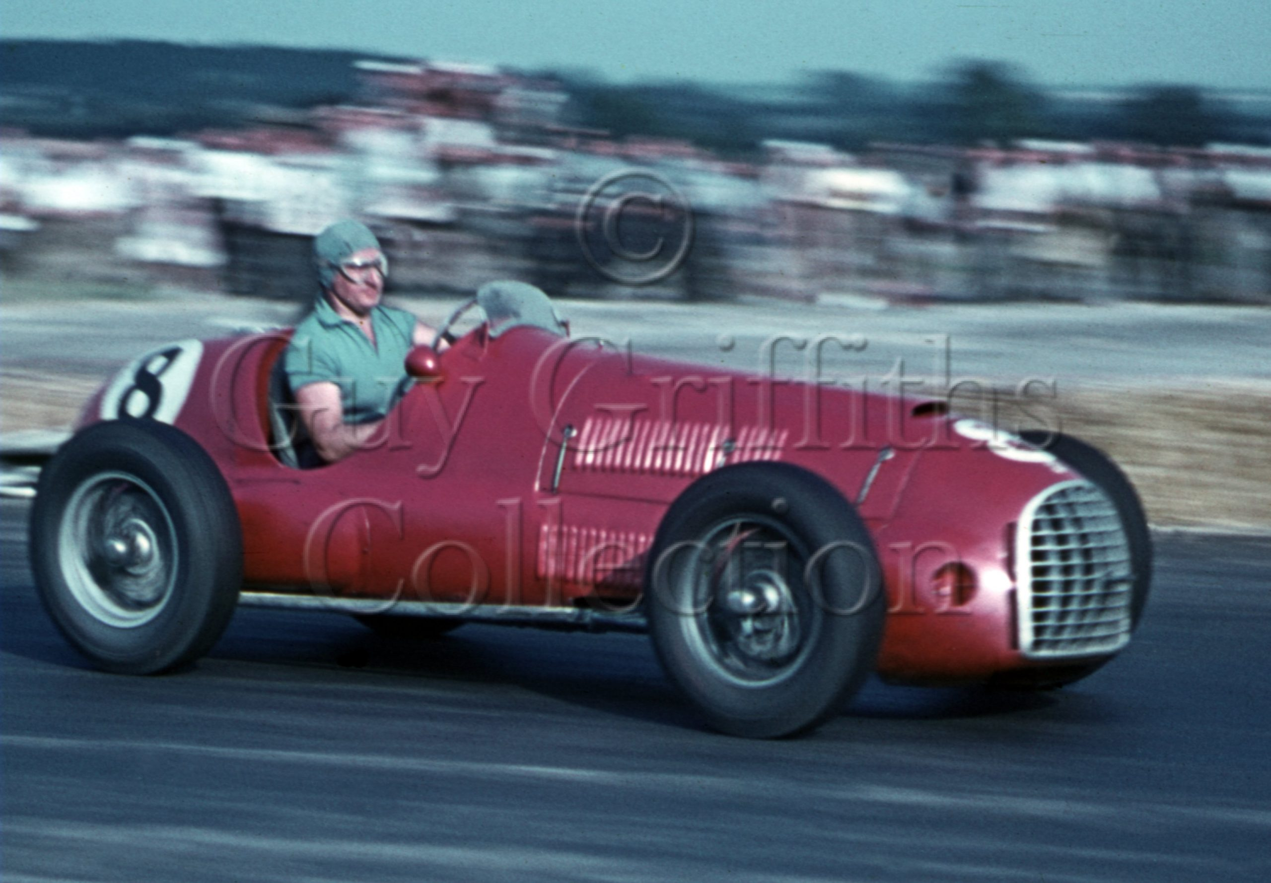 C-3-45–A-Ascari–Ferrari-125-F1–Silverstone–20-08-1949.jpg - Guy Griffiths Collection
