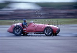 C-3-55–L-Villoress–Ferrari-375-F1–Silverstone–14-07-1951.jpg - Guy Griffiths Collection