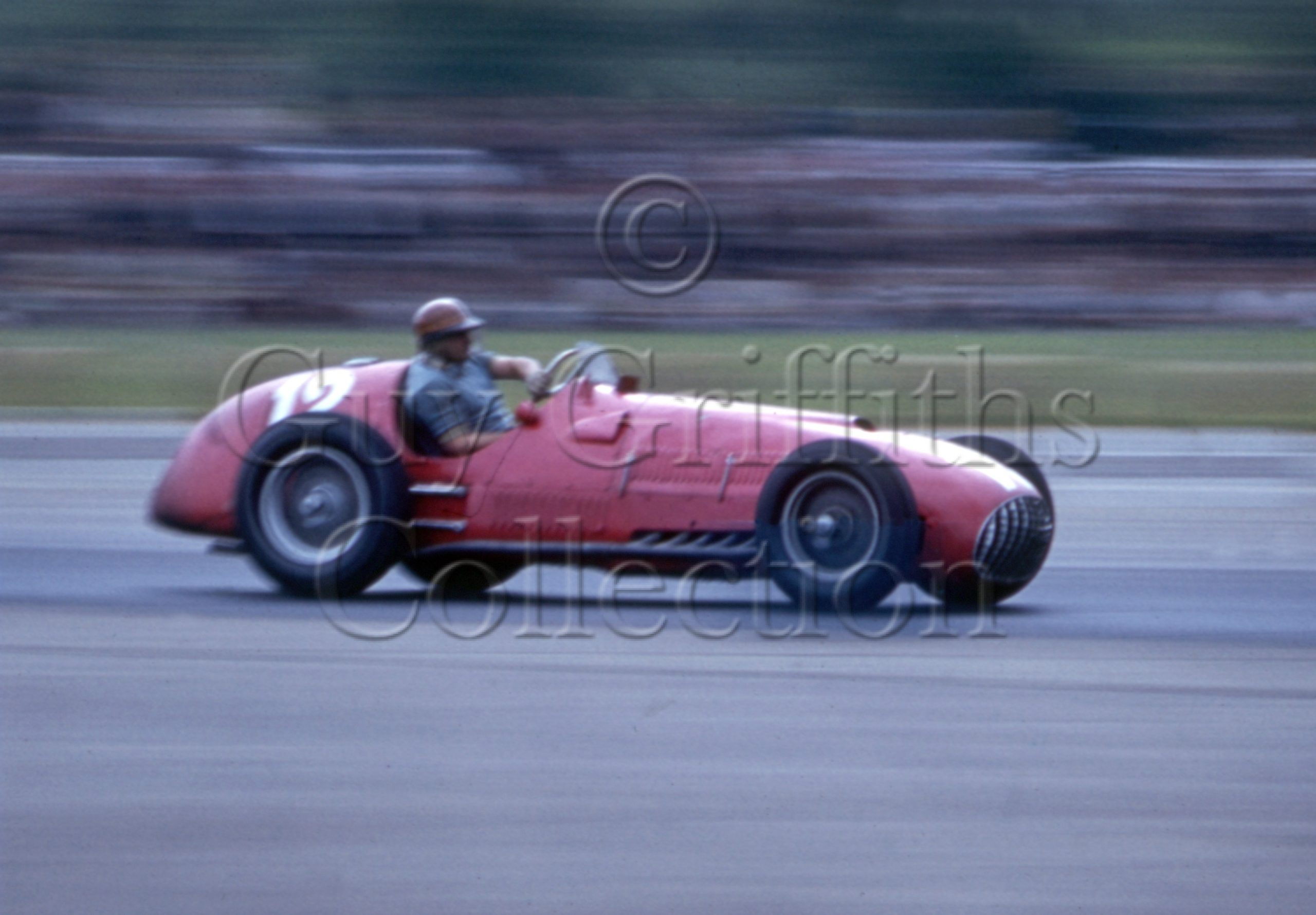 C-3-56–F-Gonzales–Ferrari-375-F1–Silverstone–14-07-1951.jpg - Guy Griffiths Collection