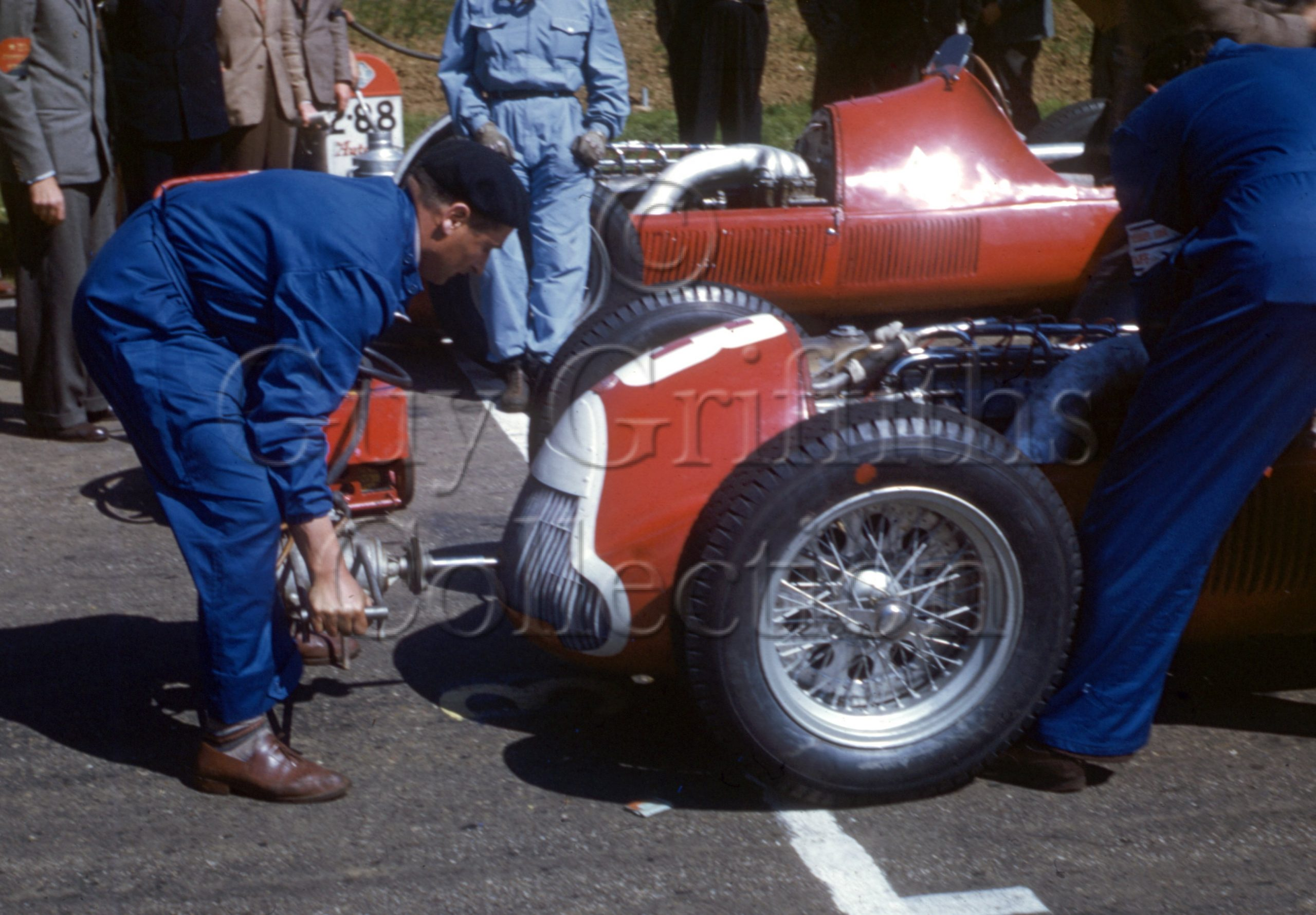 C-3-5–Alfa-Romeo-158–Silverstone–13-05-1950.jpg - Guy Griffiths Collection