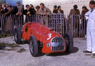 C-3-60–Ferrari-1955cc–Goodwood–27-09-1952.jpg - Guy Griffiths Collection