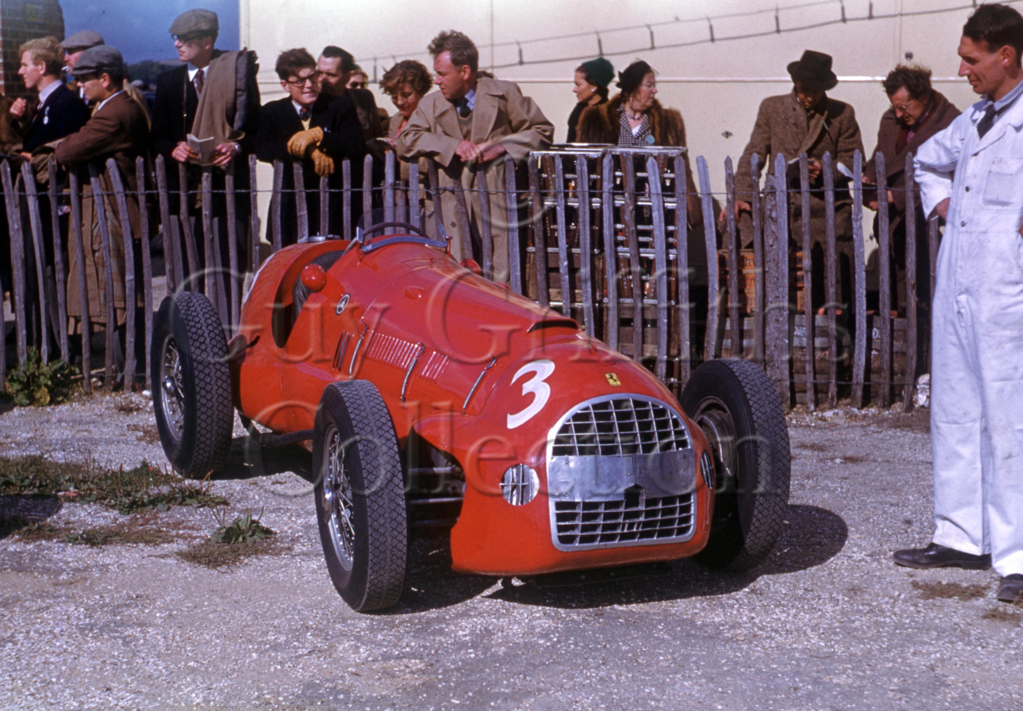 C-3-60–Ferrari-1955cc–Goodwood–27-09-1952.jpg - Guy Griffiths Collection