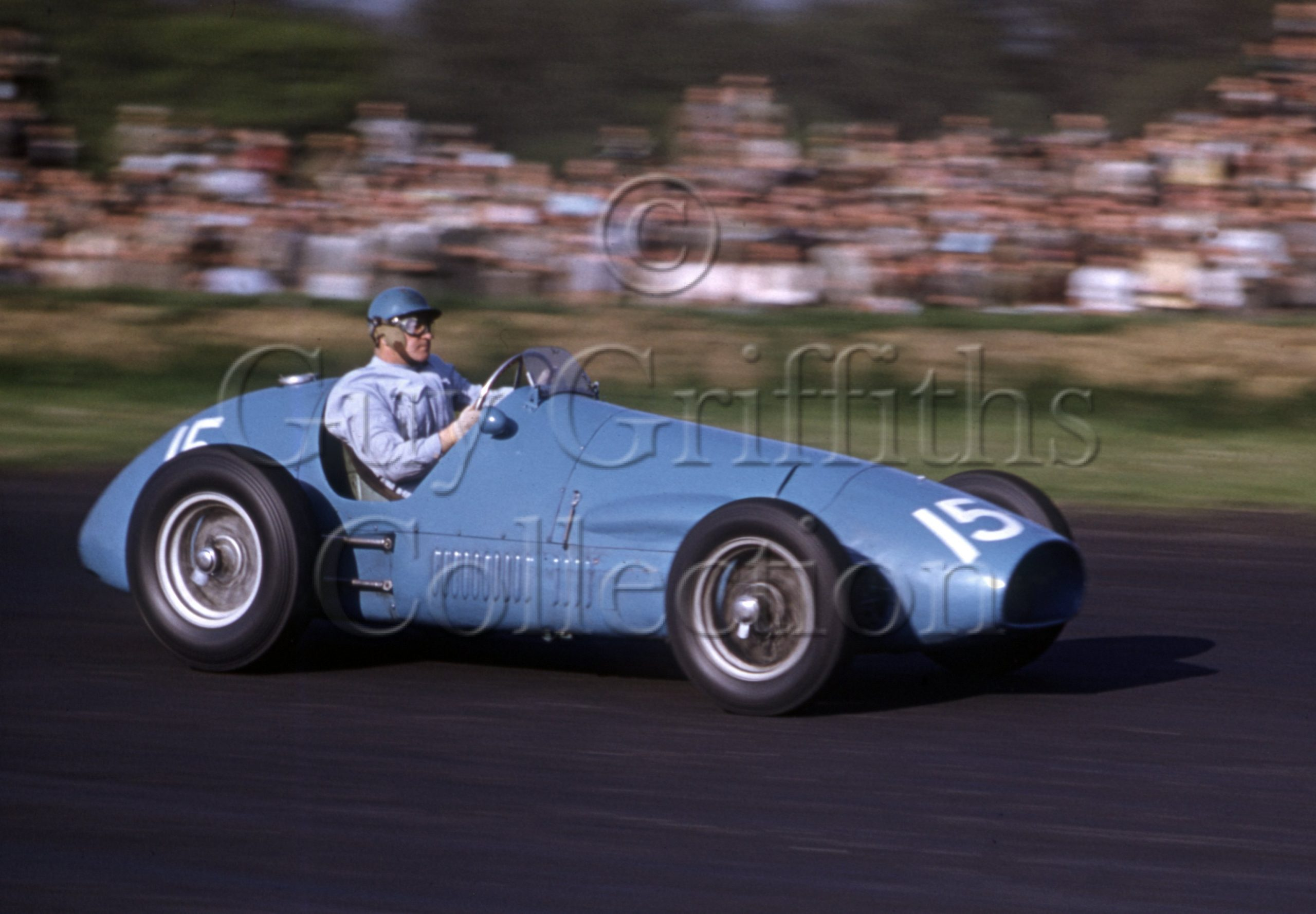 C-3-62–L-Rosier–Ferrari-500-F2–Silverstone–09-05-1953.jpg - Guy Griffiths Collection