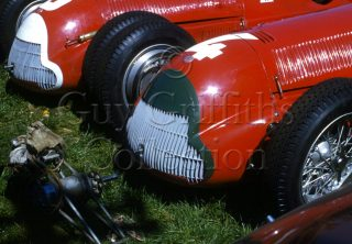 C-3-8–Alfa-Romeo-158–Silverstone–13-05-1950.jpg - Guy Griffiths Collection