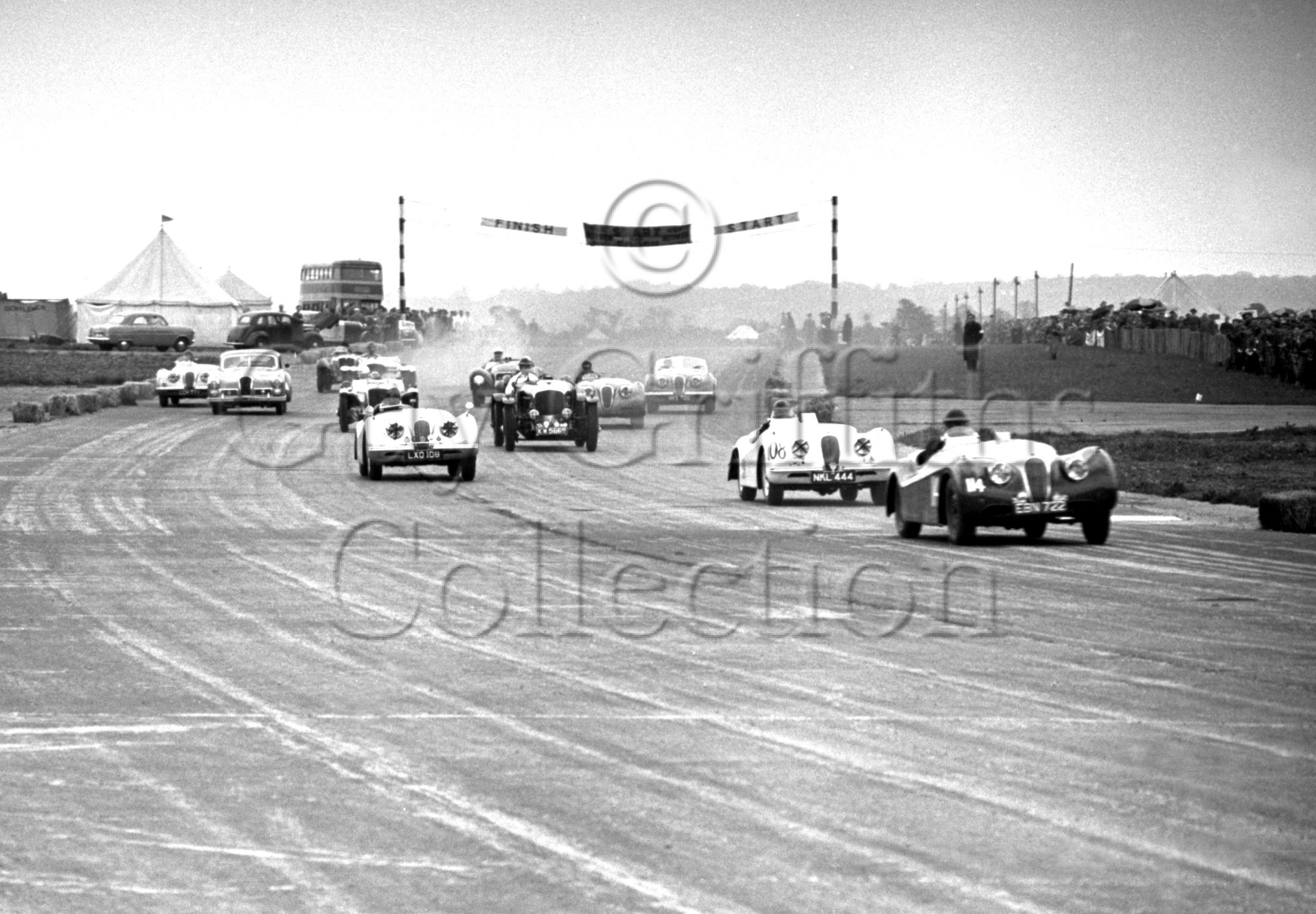 44-181–A-Hoffman–Jaguar–Boreham–26-05-1951.jpg - Guy Griffiths Collection