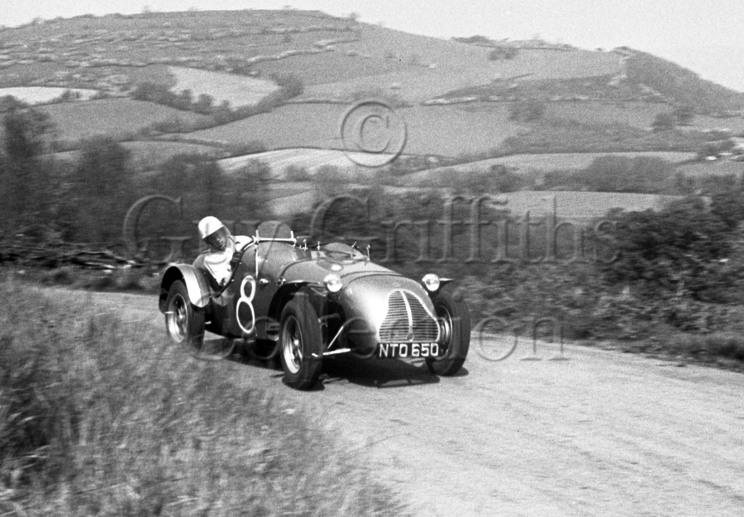 54-966–D-F-Ryder–Cooper-MG–NTO-650–Prescott–18-05-1952.jpg - Guy Griffiths Collection