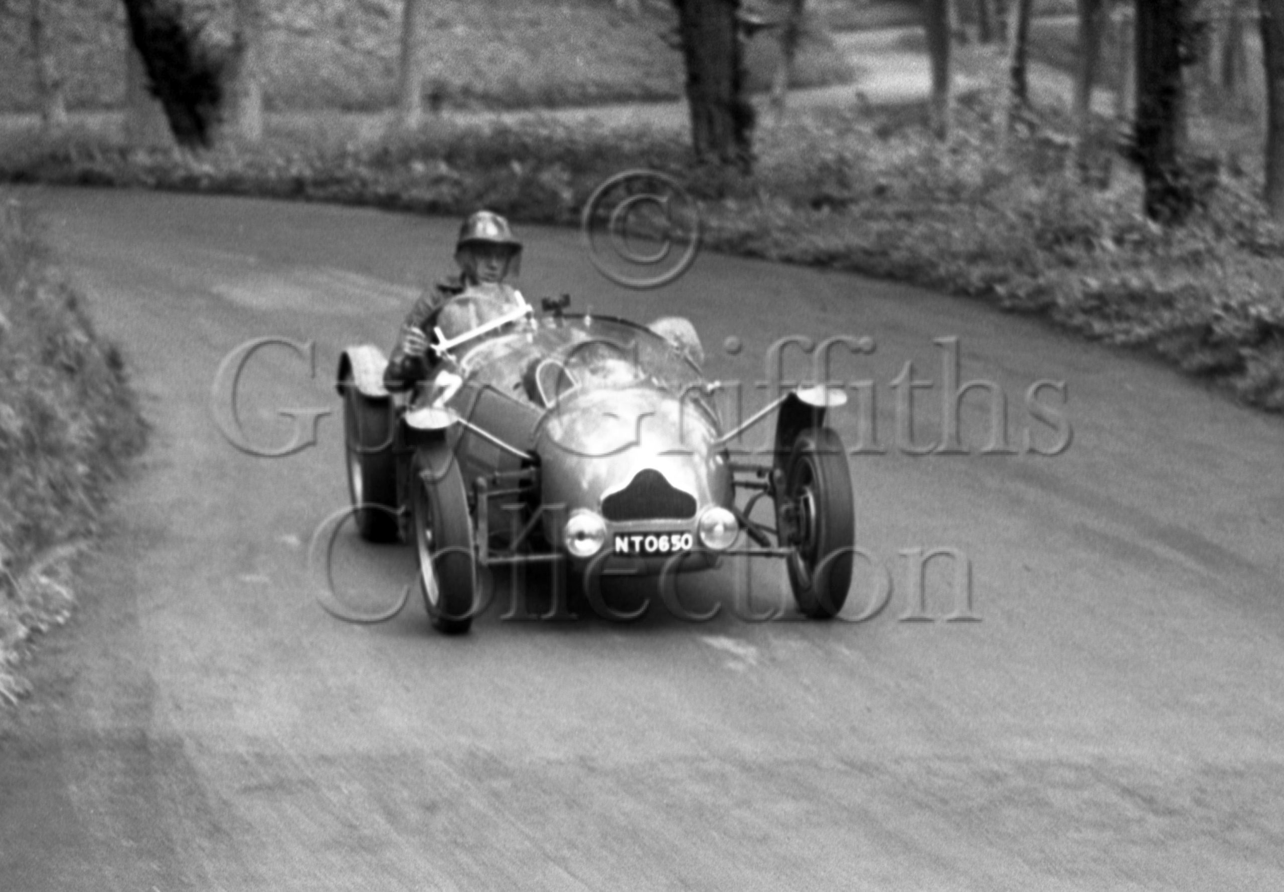69-725–D-F-Ryder–Cooper-MG–NTO-650–Prescott–17-05-1953.jpg - Guy Griffiths Collection