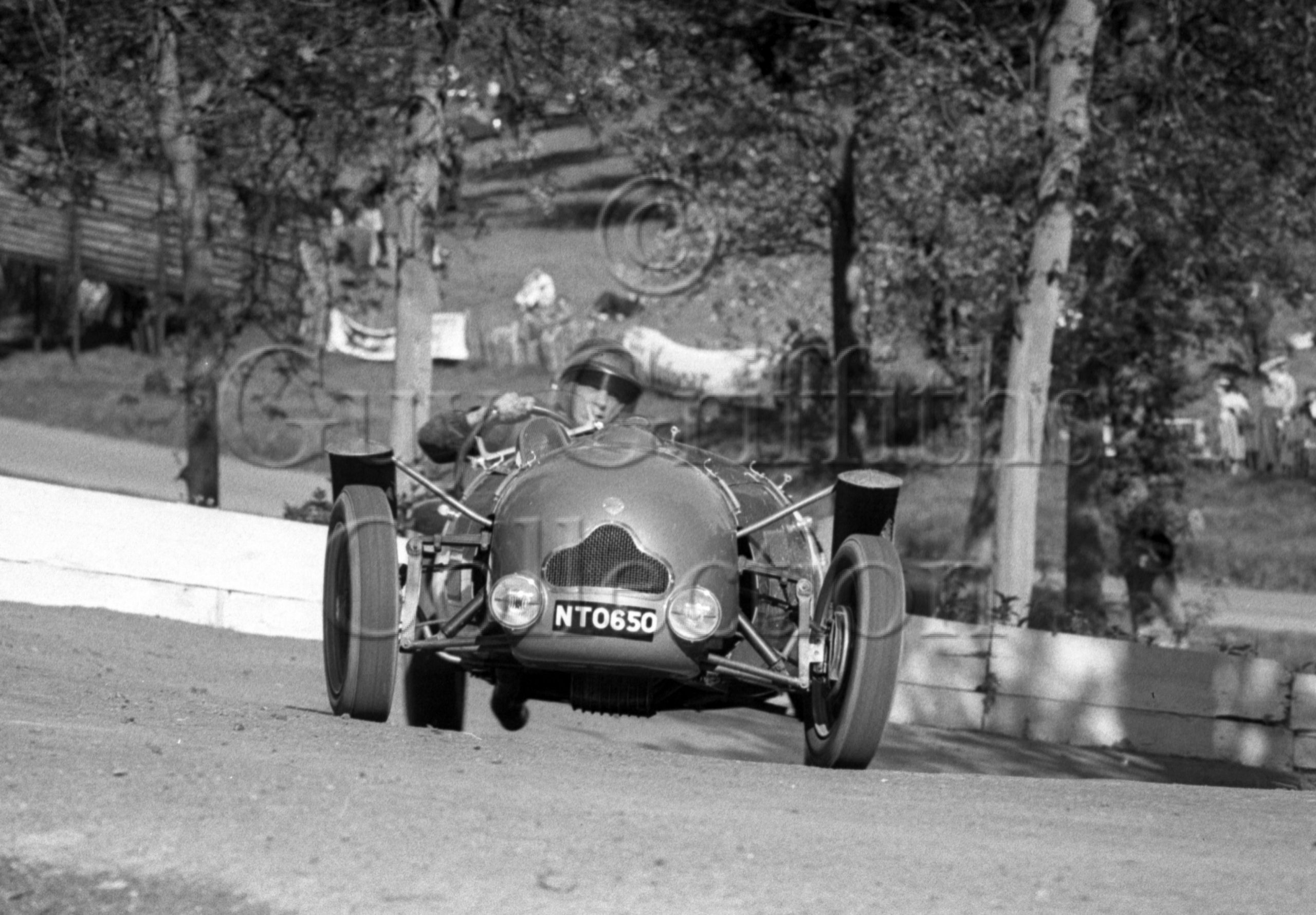 69-842–D-F-Ryder–Cooper-MG–NTO-650–Prescott–17-05-1953.jpg - Guy Griffiths Collection