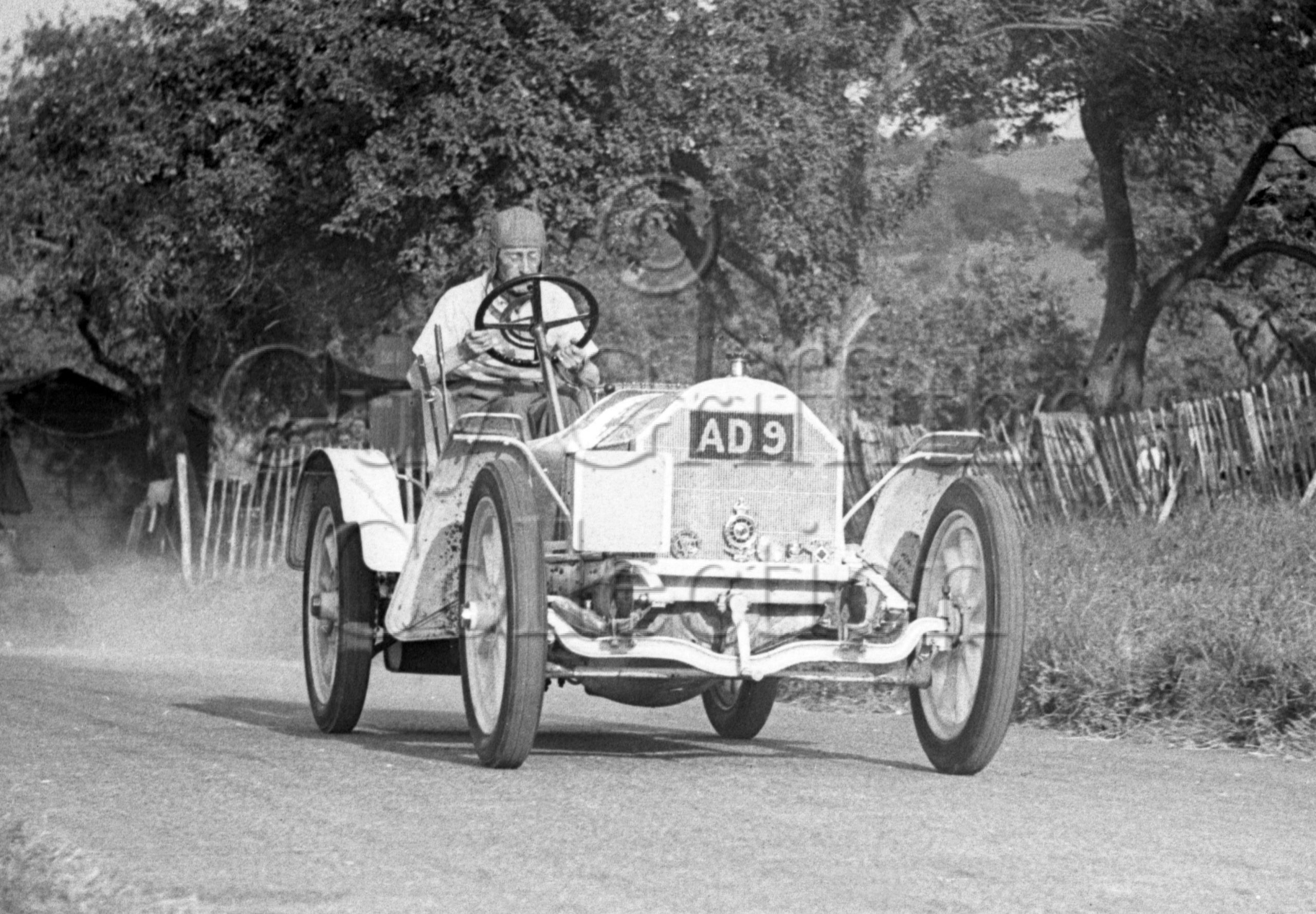 05-906–C-R-Abbott–Mercedes-Simplex–Prescott–10-08-1947.jpg - Guy Griffiths Collection