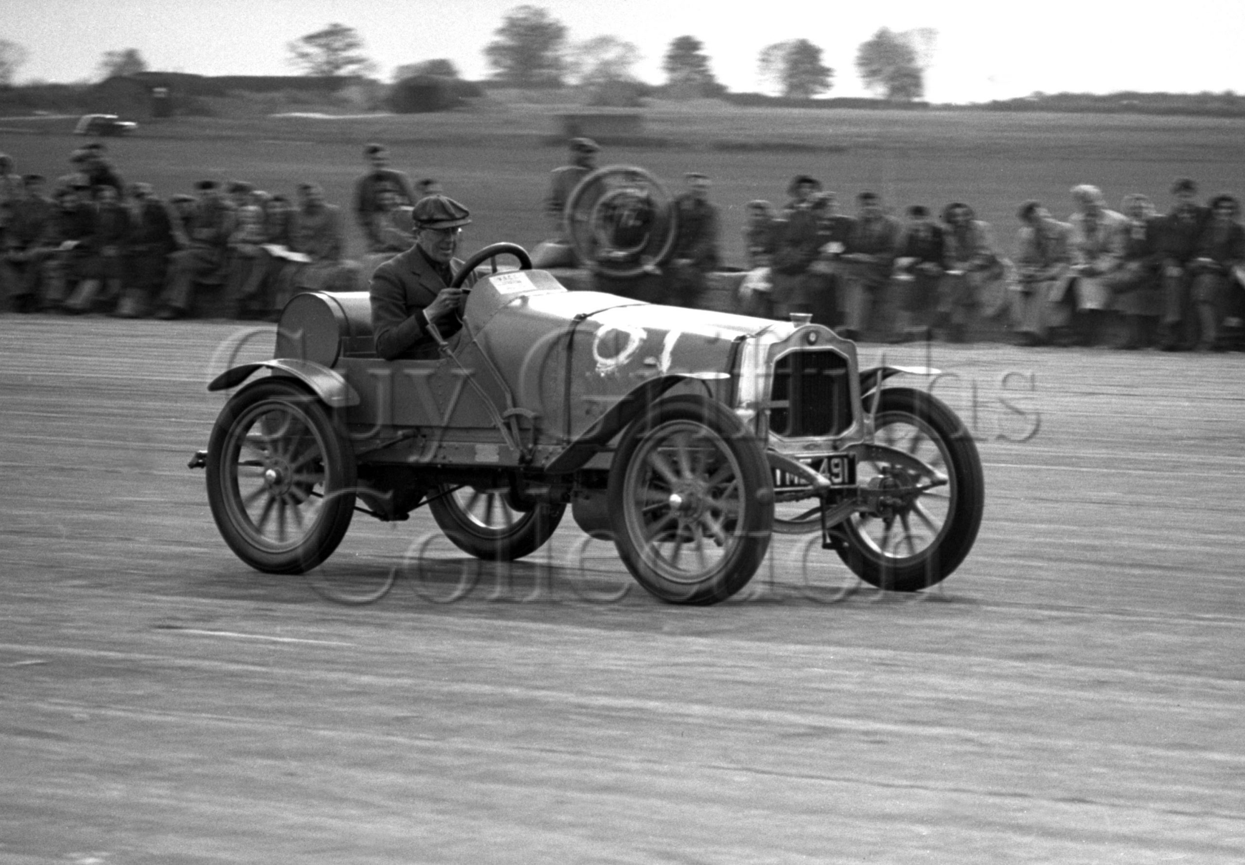 13-255–C-R-Abbott–Silverstone–23-04-1949.jpg - Guy Griffiths Collection