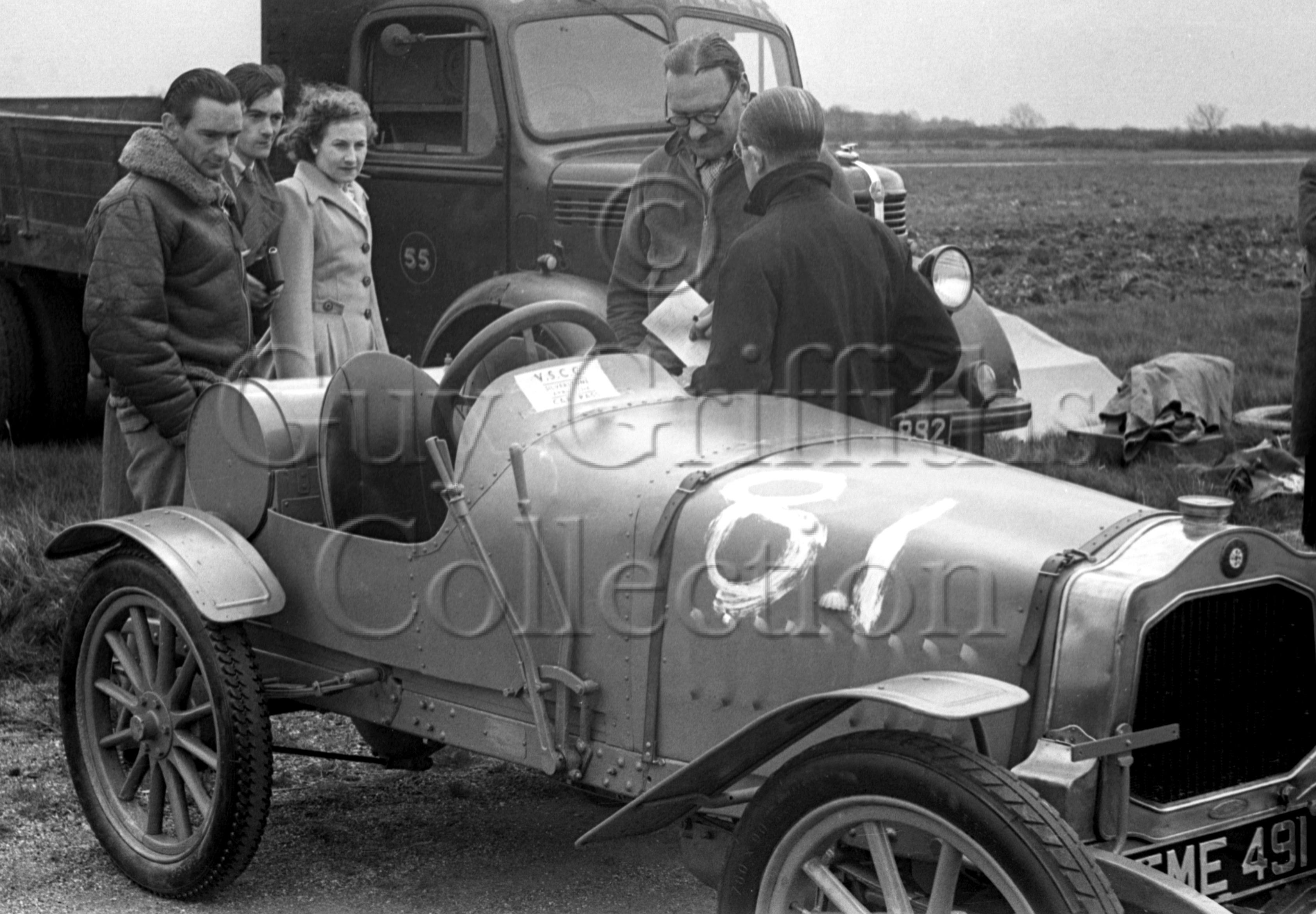 13-292–C-R-Abbott–TME-491–Silverstone–23-04-1949.jpg - Guy Griffiths Collection