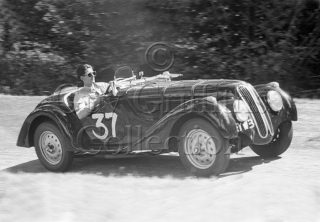 05-391–T-Crook–Frazer-Nash-BMW–Great-Auclum–26-07-1947.jpg - Guy Griffiths Collection