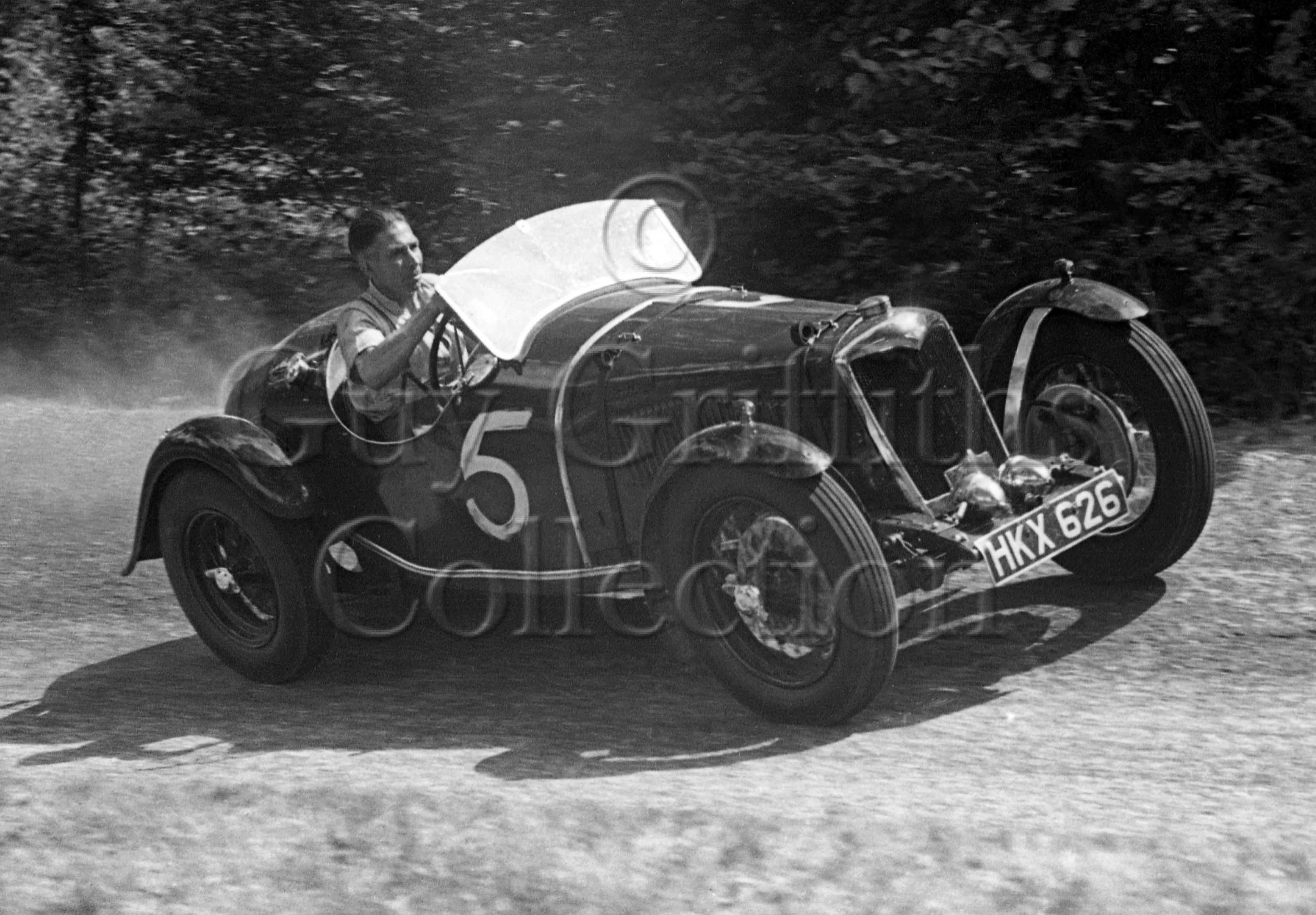 05-394–L-E-Gibbs–Riley–Great-Auclum–26-07-1947–GGC.jpg - Guy Griffiths Collection