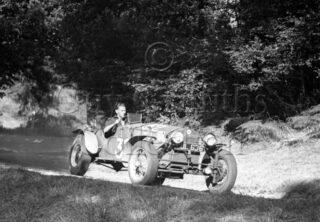 05-613–J-Jane–Lancia-Lambda–Great-Auclum–26-07-1947.jpg - Guy Griffiths Collection