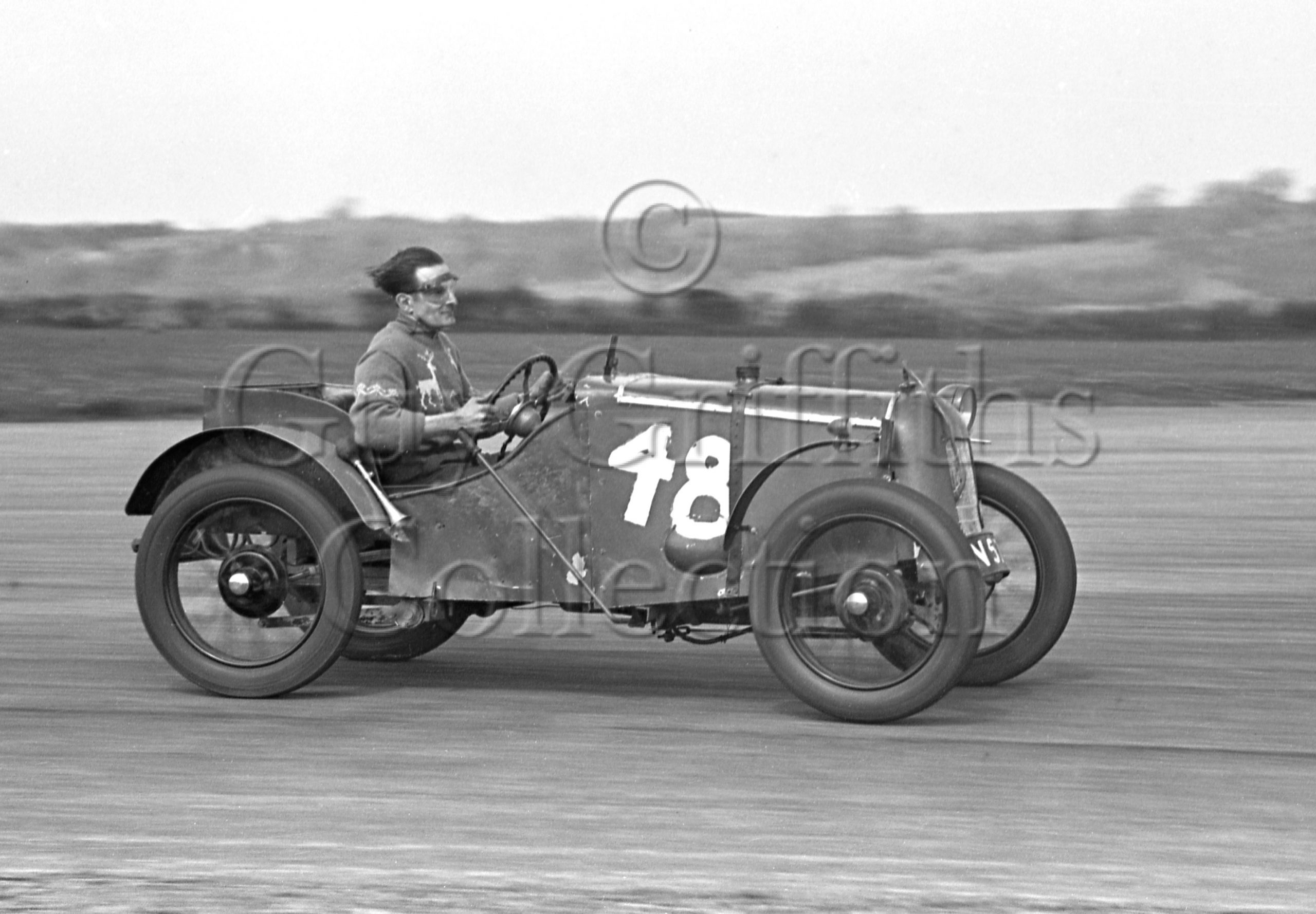 12-353–R-S-Roberts–Austin–Lulsgate–16-04-1949.jpg - Guy Griffiths Collection