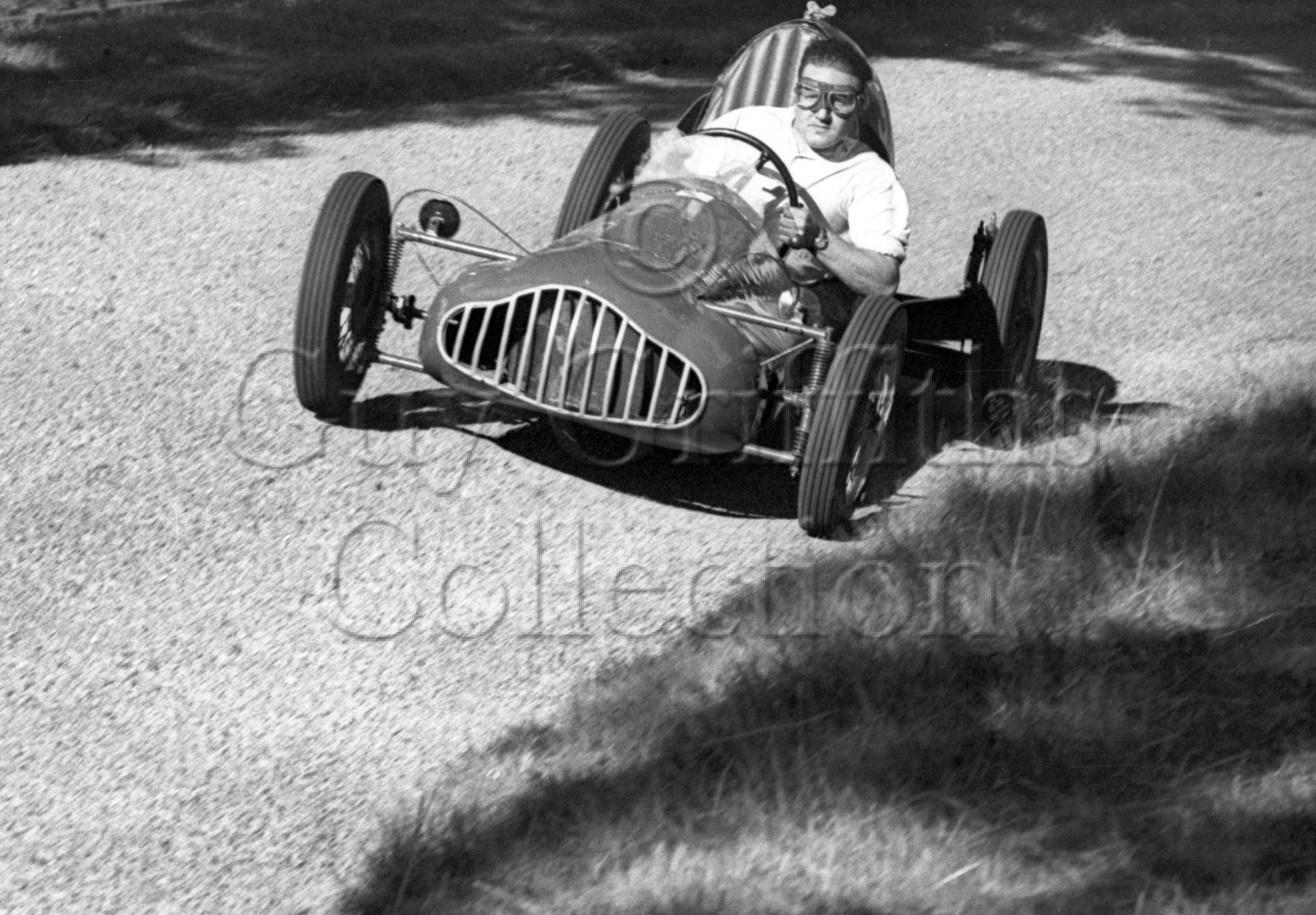 21-434–W-C-Cuff–Buzzie–Great-Auclum–14-08-1949.jpg - Guy Griffiths Collection