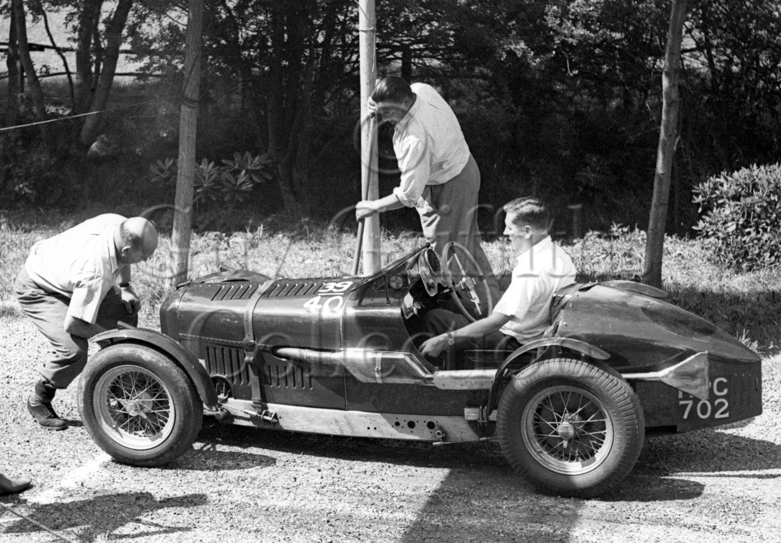 21-512–V-J-Hern–Amilcar–Great-Auclum–14-08-1949.jpg - Guy Griffiths Collection