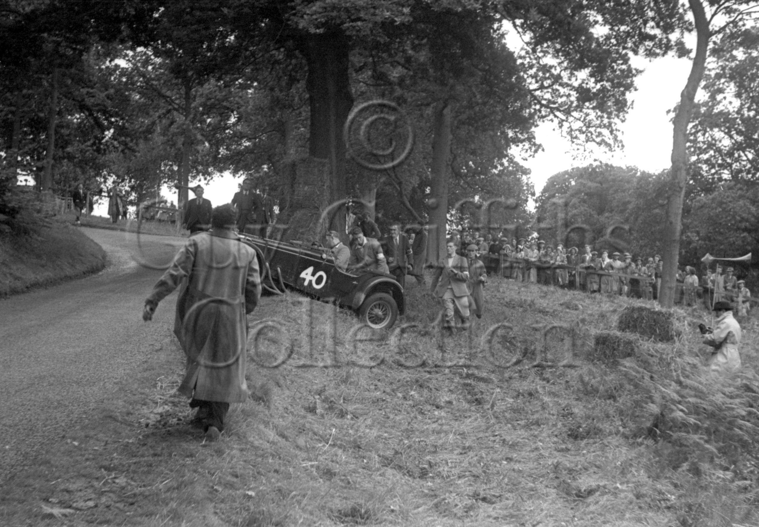 33-932–G-A-Naylor–Frazer-Nash–Great-Auclum–23-07-1950.jpg - Guy Griffiths Collection