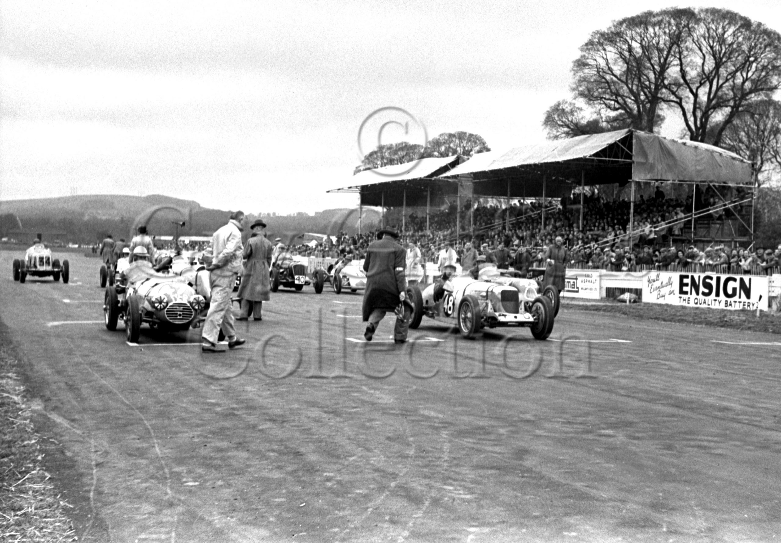 39-272–H-Richards–Riley–Goodwood–26-03-1951.jpg - Guy Griffiths Collection