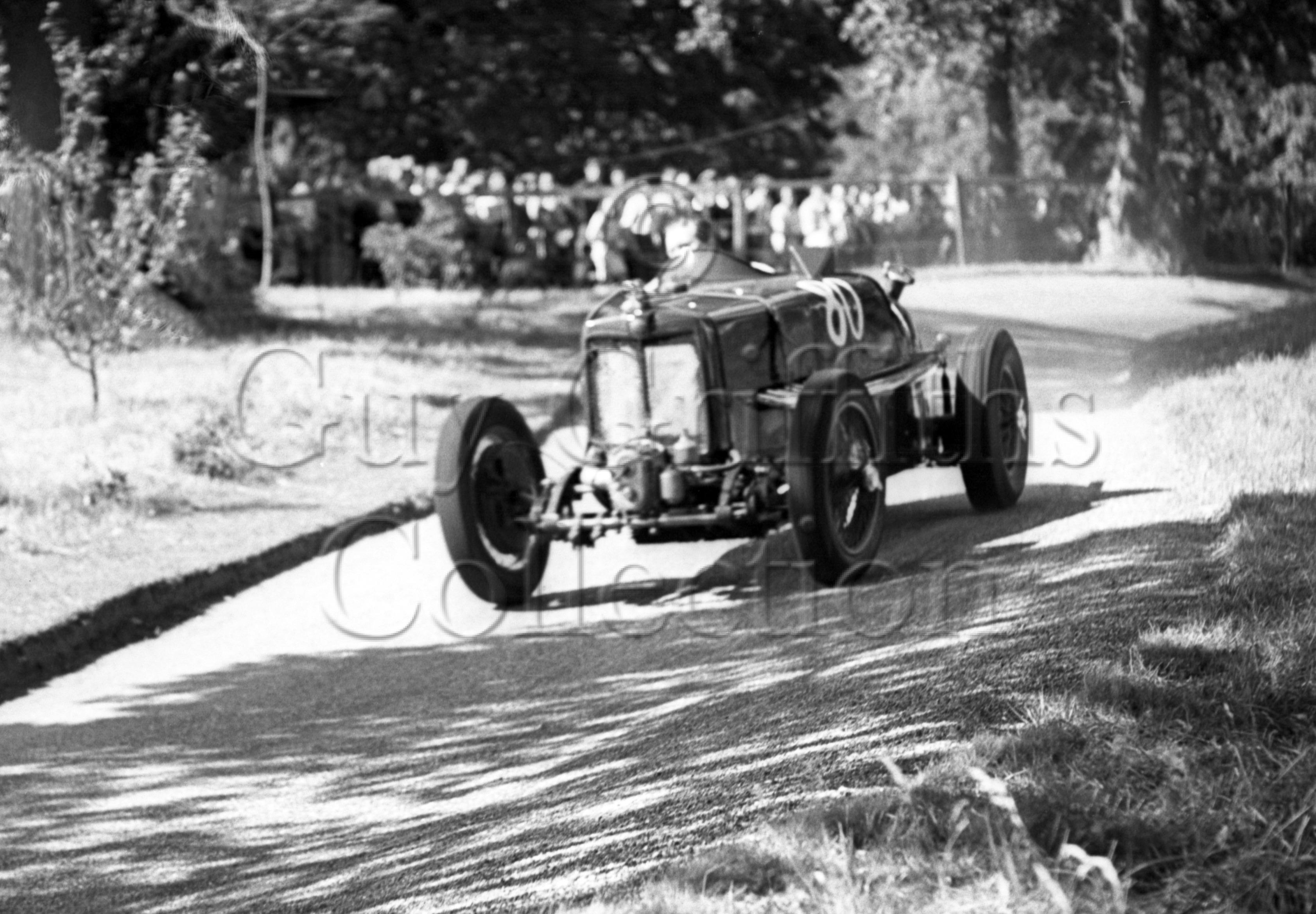 5-701–F-W-Kennington–MG–Great-Auclum–25-07-1948.jpg - Guy Griffiths Collection