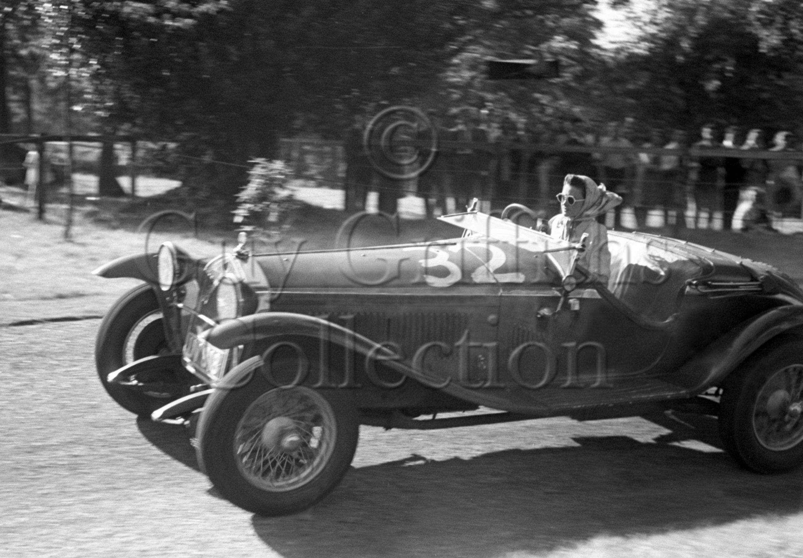 6-171–J-Ching–Alfa-Romeo–Great-Auclum–25-07-1948.jpg - Guy Griffiths Collection