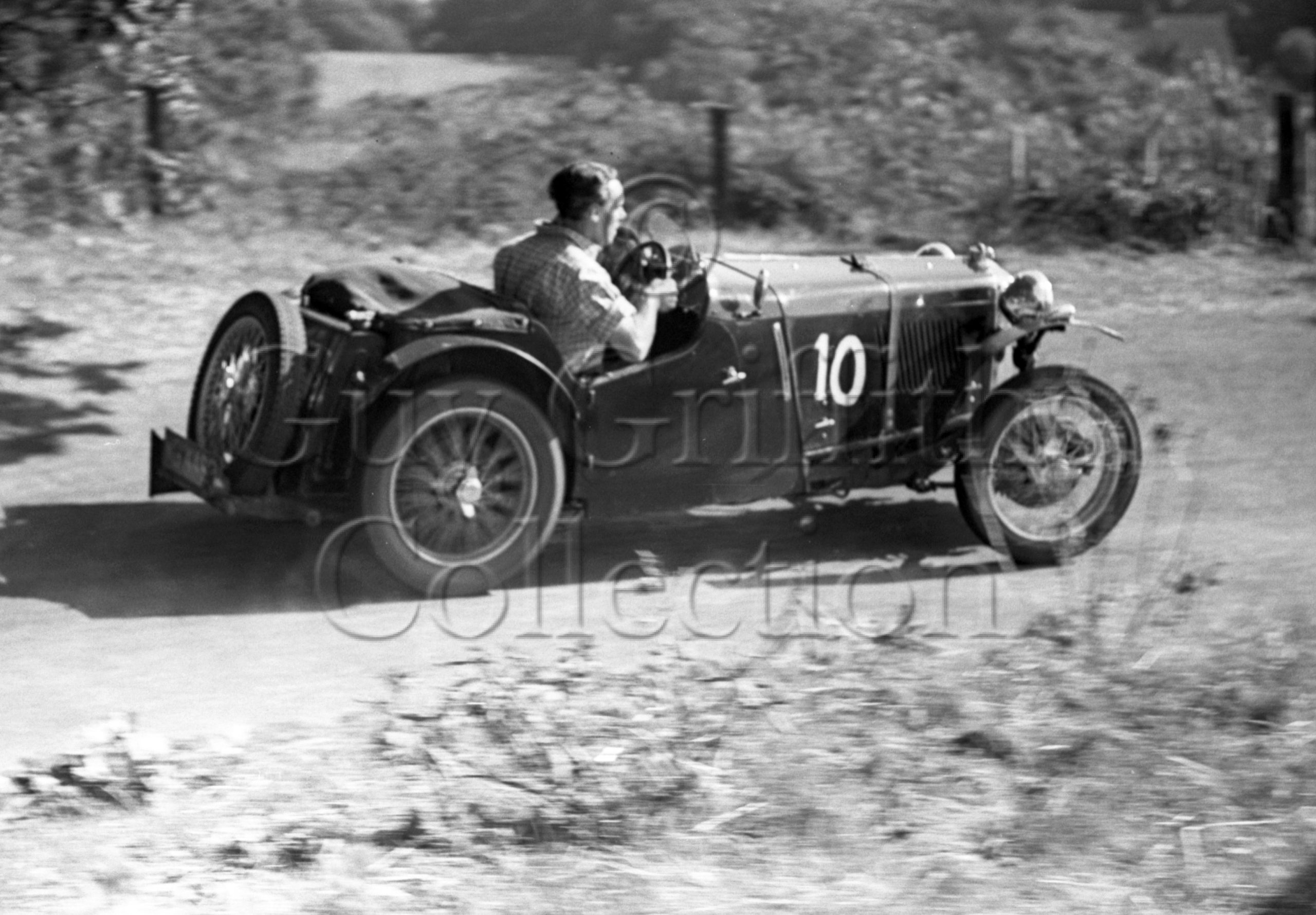 6-82–G-P-Newton–MG–Great-Auclum–25-07-1948.jpg - Guy Griffiths Collection