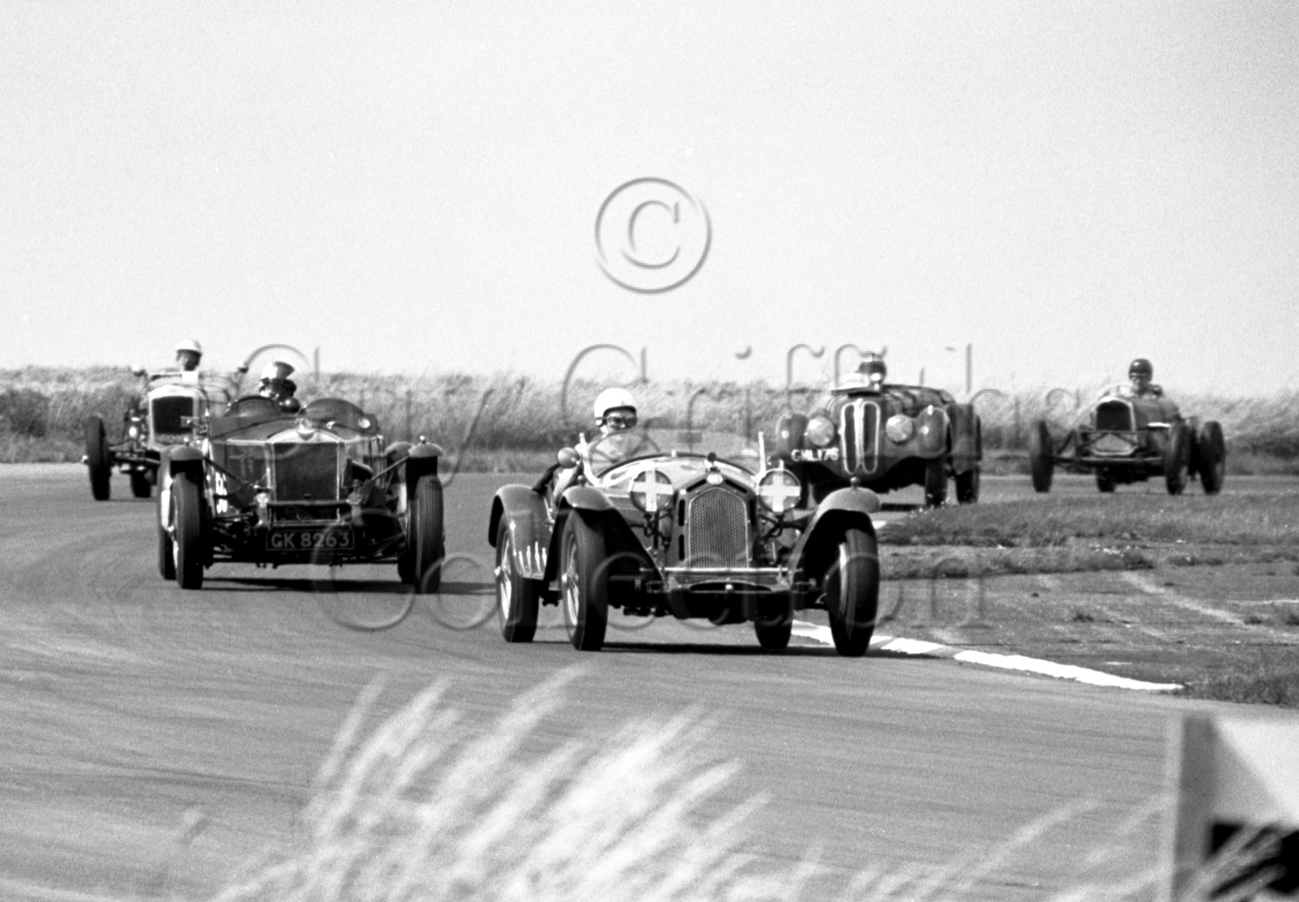 93-825–W-H-Summers–Alfa-Romeo–Silverstone–31-07-1965.jpg - Guy Griffiths Collection