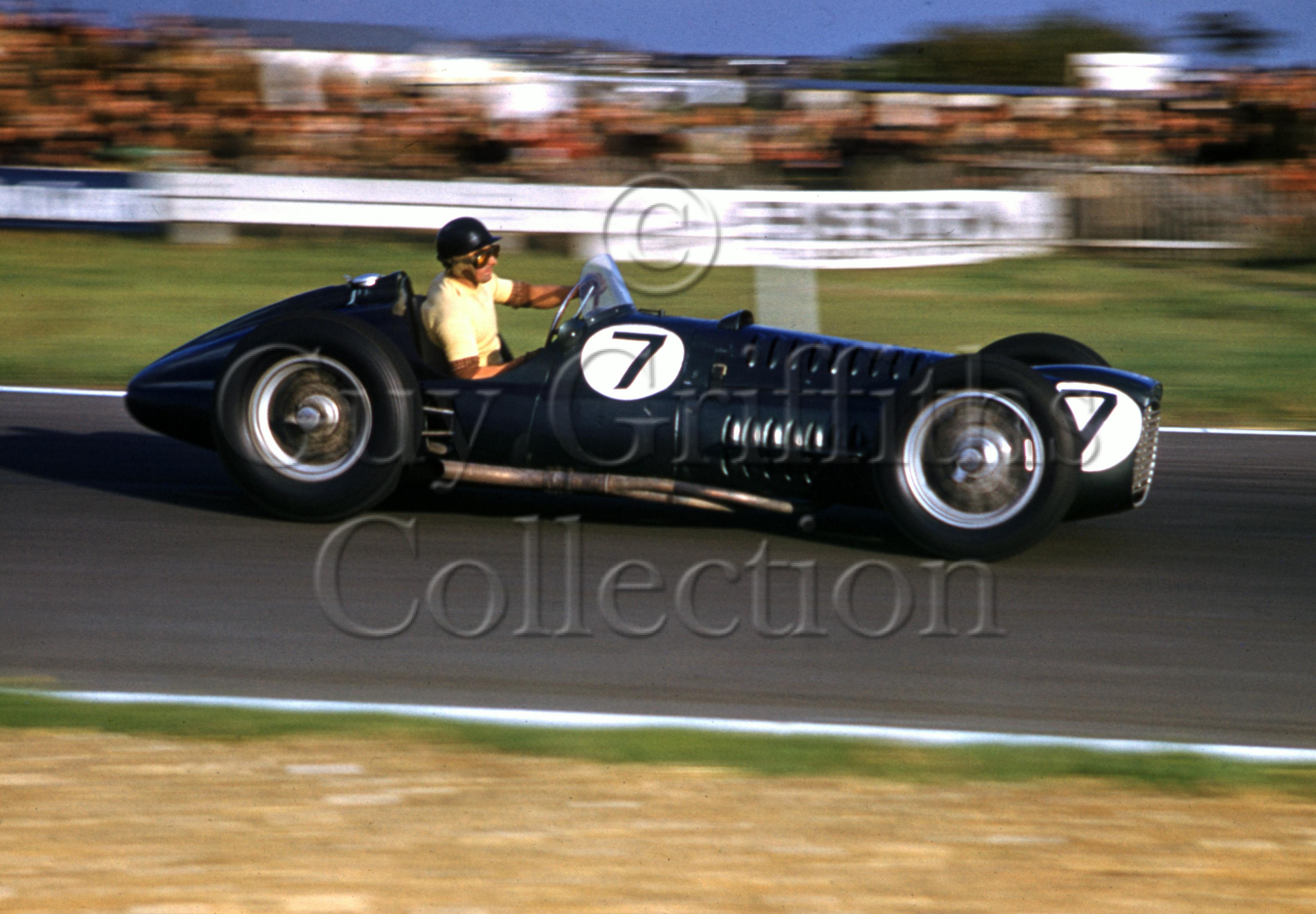C-3-136–K-Wharton–BRM–Goodwood–27-09-1952.jpg - Guy Griffiths Collection