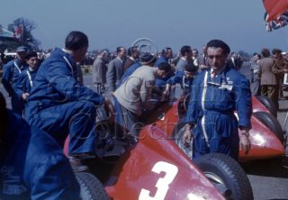 C-3-3–Alfa-Romeo-158–Silverstone–13-05-1950.jpg - Guy Griffiths Collection